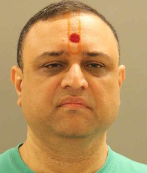 Sachin Karnick - Photo COurtesy - Delaware Department of Justice