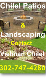 Patios & Outdoor Home Improvment Services for Indians in Delaware