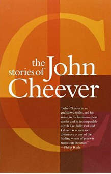 Collected Short Stories by John Cheever