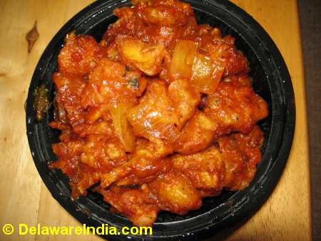 Indian Food In Newark De